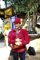 """The Knights of Jerusalem 2011"" festival, 21.10.2011, Israel"